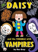 Télécharger le livre :  Daisy and the Trouble with Vampires