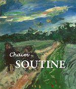 Télécharger le livre :  Chaïm Soutine