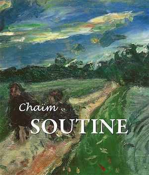 Téléchargez le livre :  Chaïm Soutine
