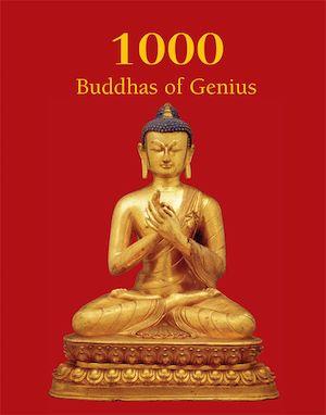 Téléchargez le livre :  1000 Buddhas of Genius