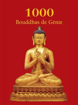 Téléchargez le livre :  1000 Buddhas de Génie