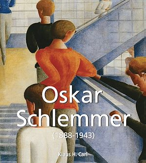 Téléchargez le livre :  Oskar Schlemmer (1888-1943)