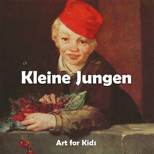 Téléchargez le livre :  Kleine Jungen