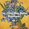 Téléchargez le livre numérique:  Les Cinq Plus Belle Peintures vol 1