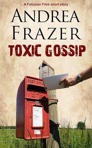 Téléchargez le livre :  Toxic Gossip