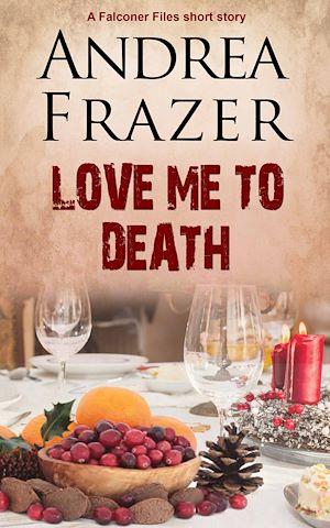 Téléchargez le livre :  Love Me to Death