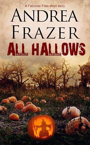 Téléchargez le livre :  All Hallows