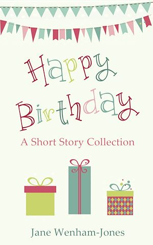 Téléchargez le livre :  Happy Birthday