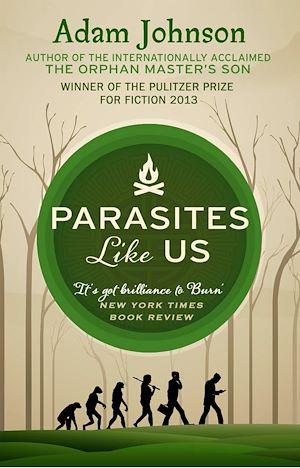 Téléchargez le livre :  Parasites Like Us