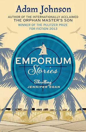 Téléchargez le livre :  Emporium