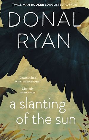 Téléchargez le livre :  A Slanting of the Sun: Stories