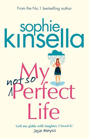Téléchargez le livre :  My not so Perfect Life