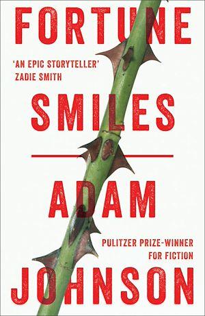 Téléchargez le livre :  Fortune Smiles: Stories