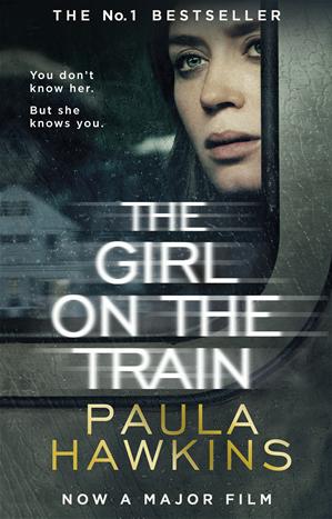 Téléchargez le livre :  The Girl on the Train