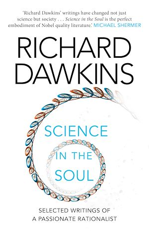 Téléchargez le livre :  Science in the Soul
