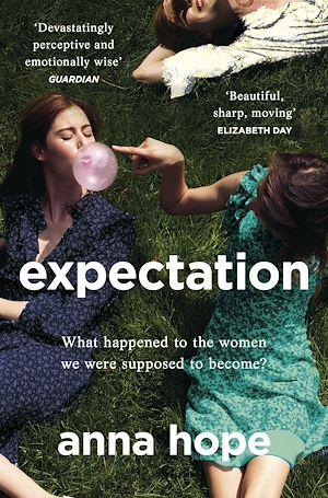 Téléchargez le livre :  Expectation