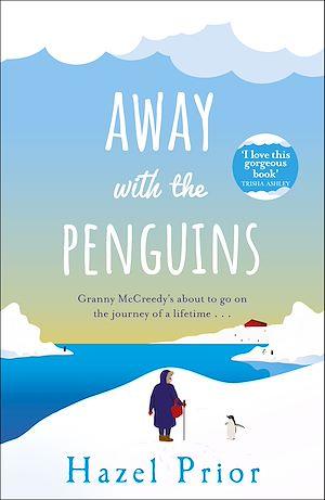Téléchargez le livre :  Away with the Penguins