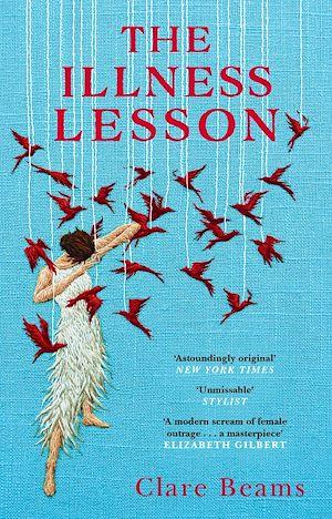 Téléchargez le livre :  The Illness Lesson