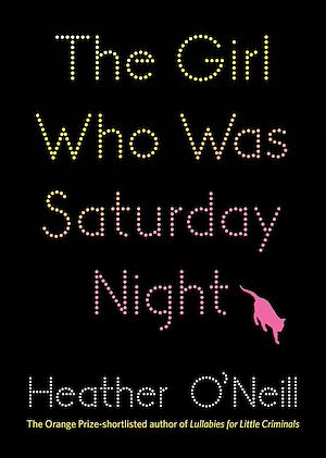 Téléchargez le livre :  The Girl Who Was Saturday Night