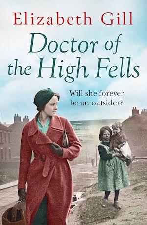 Téléchargez le livre :  Doctor of the High Fells