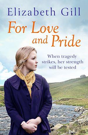 Téléchargez le livre :  For Love and Pride