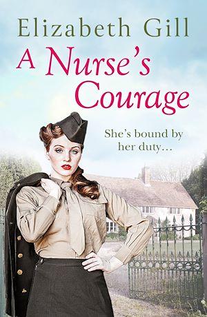 Téléchargez le livre :  A Nurse's Courage
