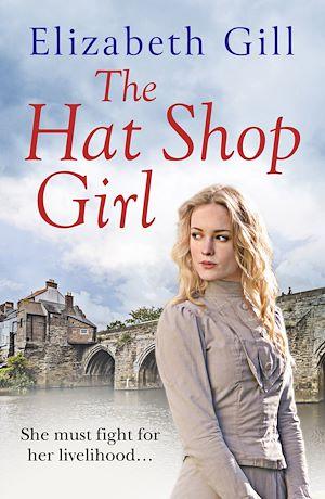 Téléchargez le livre :  The Hat Shop Girl