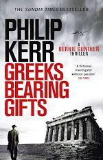Télécharger le livre :  Greeks Bearing Gifts