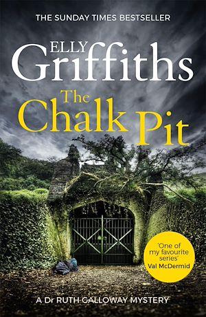 Téléchargez le livre :  The Chalk Pit