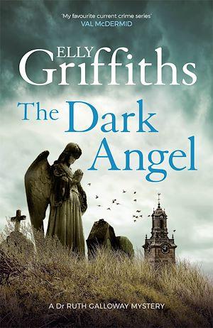 Téléchargez le livre :  The Dark Angel