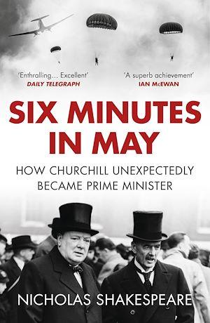 Téléchargez le livre :  Six Minutes in May