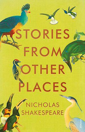 Téléchargez le livre :  Stories from Other Places