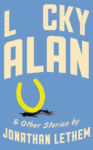 Téléchargez le livre :  Lucky Alan