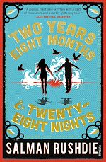 Télécharger le livre :  Two Years Eight Months and Twenty-Eight Nights