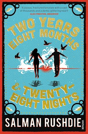 Téléchargez le livre :  Two Years Eight Months and Twenty-Eight Nights