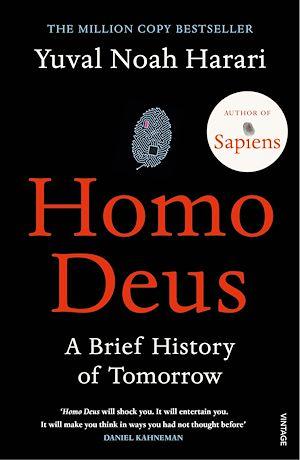 Téléchargez le livre :  Homo Deus