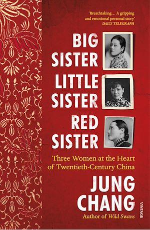 Téléchargez le livre :  Big Sister, Little Sister, Red Sister