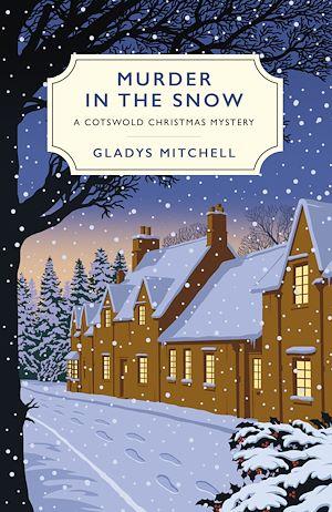 Téléchargez le livre :  Murder in the Snow