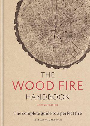Téléchargez le livre :  The Wood Fire Handbook