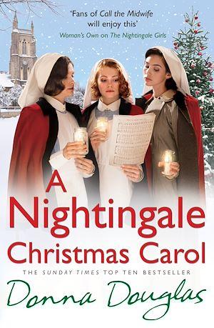 Téléchargez le livre :  A Nightingale Christmas Carol