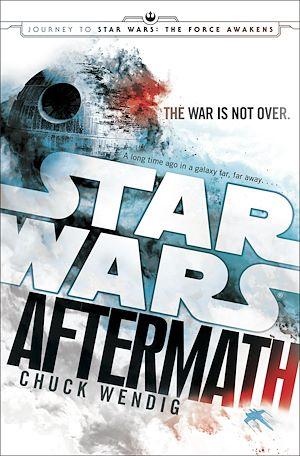 Téléchargez le livre :  Star Wars: Aftermath
