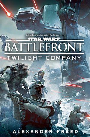 Téléchargez le livre :  Star Wars: Battlefront: Twilight Company