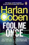 Téléchargez le livre numérique:  Fool Me Once