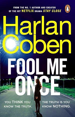 Téléchargez le livre :  Fool Me Once