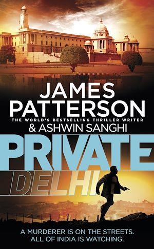 Téléchargez le livre :  Private Delhi