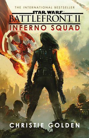 Téléchargez le livre :  Star Wars: Battlefront II: Inferno Squad
