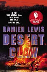 Télécharger le livre :  Desert Claw