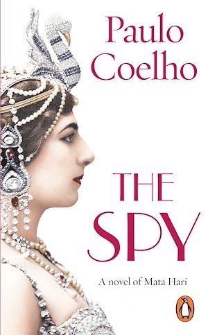 Téléchargez le livre :  The Spy