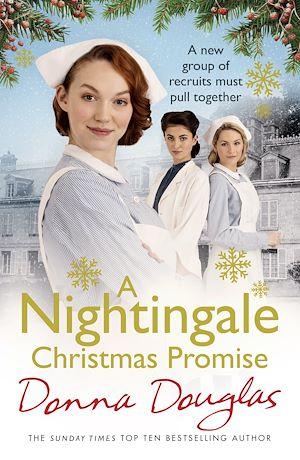 Téléchargez le livre :  A Nightingale Christmas Promise