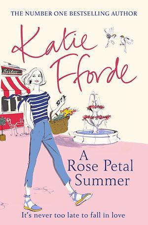 Téléchargez le livre :  A Rose Petal Summer